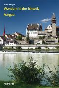 Cover-Bild zu Wandern in der Schweiz. Aargau von Breyer, Karin