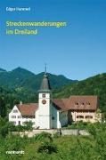 Cover-Bild zu Streckenwanderungen im Dreiland von Hummel, Edgar