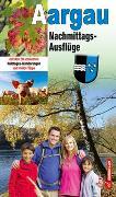 Cover-Bild zu Nachmittags-Ausflüge Aargau von Imhof, Felix