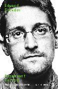 Cover-Bild zu Permanent Record von Snowden, Edward