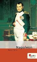 Cover-Bild zu Napoleon (eBook) von Ullrich, Volker
