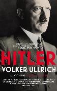 Cover-Bild zu Hitler: Volume I von Ullrich, Volker