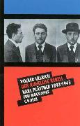 Cover-Bild zu Der ruhelose Rebell von Ullrich, Volker