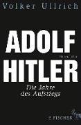 Cover-Bild zu Adolf Hitler (eBook) von Ullrich, Volker