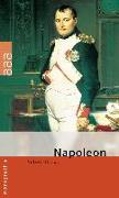 Cover-Bild zu Napoleon von Ullrich, Volker
