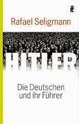 Cover-Bild zu Hitler von Seligmann, Rafael