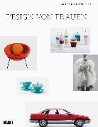 Cover-Bild zu Design von Frauen von Fiell, Charlotte