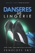 Cover-Bild zu Danseres in lingerie (eBook) von Sky, Penelope
