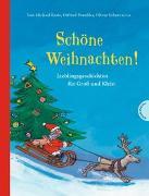 Cover-Bild zu Schöne Weihnachten! von Bohlmann, Sabine