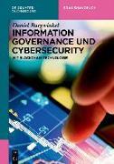 Cover-Bild zu Information Governance und Cybersecurity (eBook) von Burgwinkel, Daniel