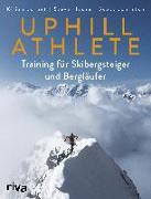 Cover-Bild zu Uphill Athlete (eBook) von Jornet, Kilian