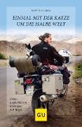 Cover-Bild zu Einmal mit der Katze um die halbe Welt (eBook) von Klauka, Martin