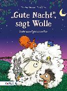 """Cover-Bild zu """"Gute Nacht!"""", sagt Wolle von Werner, Christine"""