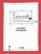 Cover-Bild zu Freunde sind wie die Luft zum Atmen - Das besondere Erinnerungsalbum
