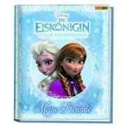 Cover-Bild zu Disney Die Eiskönigin - Völlig unverfroren Freundebuch
