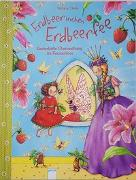 Cover-Bild zu Erdbeerinchen Erdbeerfee. Zauberhafte Überraschung im Feenschloss