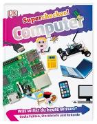 Cover-Bild zu Superchecker! Computer