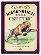 Cover-Bild zu Das Riesenbuch der Urzeittiere