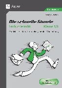 Cover-Bild zu Die schnelle Stunde Sachunterricht Klasse 3-4 von Ernsten, Svenja