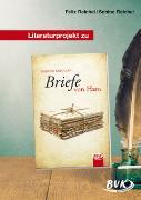 Cover-Bild zu Literaturprojekt zu Briefe von Hans von Reichel, Felix