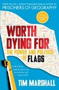 Cover-Bild zu Worth Dying For (eBook) von Marshall, Tim