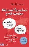 Cover-Bild zu Mit zwei Sprachen groß werden (eBook) von Montanari, Elke