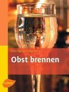 Cover-Bild zu Obst brennen (eBook) von Essich, Birgit