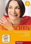 Cover-Bild zu Menschen B1. Digitales Unterrichtspaket von Braun-Podeschwa, Julia