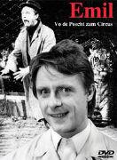 Cover-Bild zu Emil 12. Vo de Poscht zum Circus von Steinberger, Emil