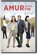 Cover-Bild zu Amur Senza Fin von Amur Senza Fin (Schausp.)