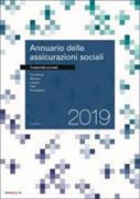 Cover-Bild zu Annuario delle assicurazioni sociali 2019 von Perret, Roland R.