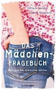 Cover-Bild zu Das Mädchen-Fragebuch von Warnstedt, Katrin