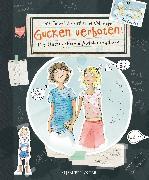 Cover-Bild zu Gucken verboten! Das (fast) geheime Aufklärungsbuch von Einwohlt, Ilona