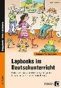 Cover-Bild zu Lapbooks im Deutschunterricht - 1./2. Klasse von Kirschbaum, Klara
