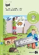 Cover-Bild zu Igel (eBook) von Kirschbaum, Klara