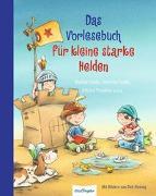 Cover-Bild zu Das Vorlesebuch für kleine starke Helden von Preußler, Otfried