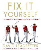 Cover-Bild zu Fix It Yourself (eBook) von Leadbetter, David