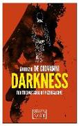 Cover-Bild zu Darkness for the Bastards of Pizzofalcone (eBook) von De Giovanni, Maurizio