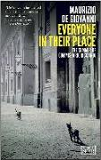 Cover-Bild zu Everyone in Their Place (eBook) von de Giovanni, Maurizio