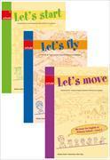 Cover-Bild zu Let's start / Let's move / Let's fly von Stucki, Barbara
