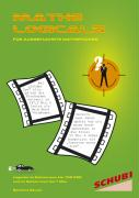Cover-Bild zu Mathe-Logicals für ausgefuchste Mathefüchse 5./6. Schuljahr. Kopiervorlage von Stucki, Barbara