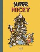 Cover-Bild zu Super Micky von Disney, Walt