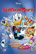 Cover-Bild zu NullNull Duck von Disney, Walt