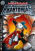 Cover-Bild zu Lustiges Taschenbuch Ultimate Phantomias 26 (eBook) von Disney, Walt