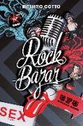 Cover-Bild zu Rock Bazar (eBook) von Cotto, Massimo