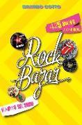 Cover-Bild zu Rock Bazar Volume Secondo (eBook) von Cotto, Massimo
