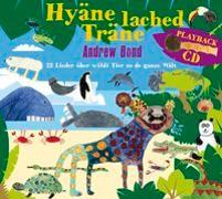 Cover-Bild zu Hyäne lached Träne, Playback
