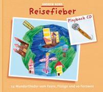 Cover-Bild zu Reisefieber, Playback