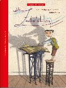 Cover-Bild zu Der Zauberlehrling (eBook) von von Goethe, Johann Wolfgang