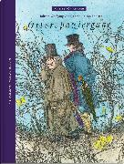 Cover-Bild zu Osterspaziergang (eBook) von von Goethe, Johann Wolfgang